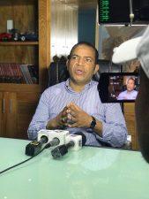 Juan Marte sugiere aumentar Presupuesto a Policía Nacional Afirma  PN necesita recursos para combatir delincuencia