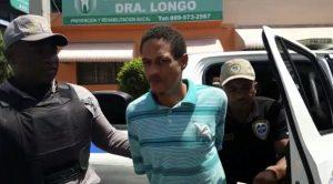 Hombre se escapa del cuartel policial de Jarabacoa y luego se entrega