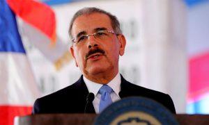 Presidente Danilo Medina hablará este viernes #Covid19