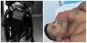 Matan padre e hijo para robarle en su colmado en San Victor Moca