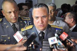Director PN revela hombre que disparó contra David Ortiz no es el que está preso
