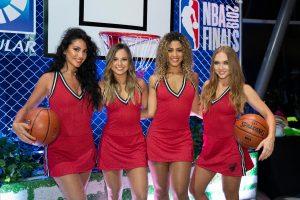NBA trae al país al legendario Robert Horry y a las Dance team de Miami Heat