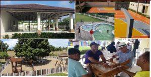 El Club Recreativo abrirá sus puertas de jueves a domingo por el fuerte calor de verano