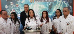 NEUMONORTE anuncia celebración VII Congreso Internacional de Neumología y Cirugía del Tórax