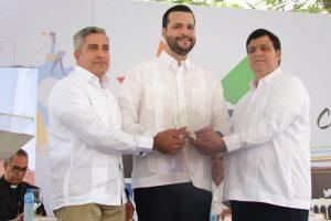 La Cámara de Comercio y Producción de La Vega exigió la aplicación de la Ley 187-17 sobre la clasificación de empresas