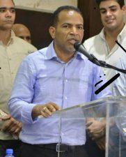 Juan Marte saluda auditoría  forense  voto antomatizado