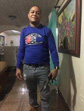Hombre se auto secuestra por razones económicas según informó la policía