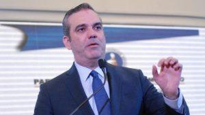 Abinader exige identificar y castigar responsables de suspensión de elecciones