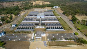 Coraasan suspenderá el servicio en parte de Santiago para realizar trabajos que mejorarán el suministro