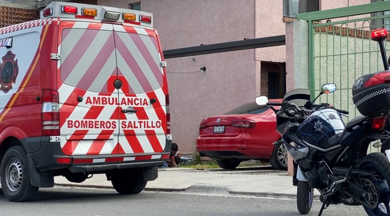 Muere Menor Atropellada Accidentalmente Por Su Padrastro