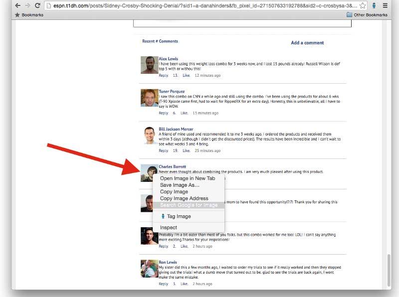 anuncios facebook hack