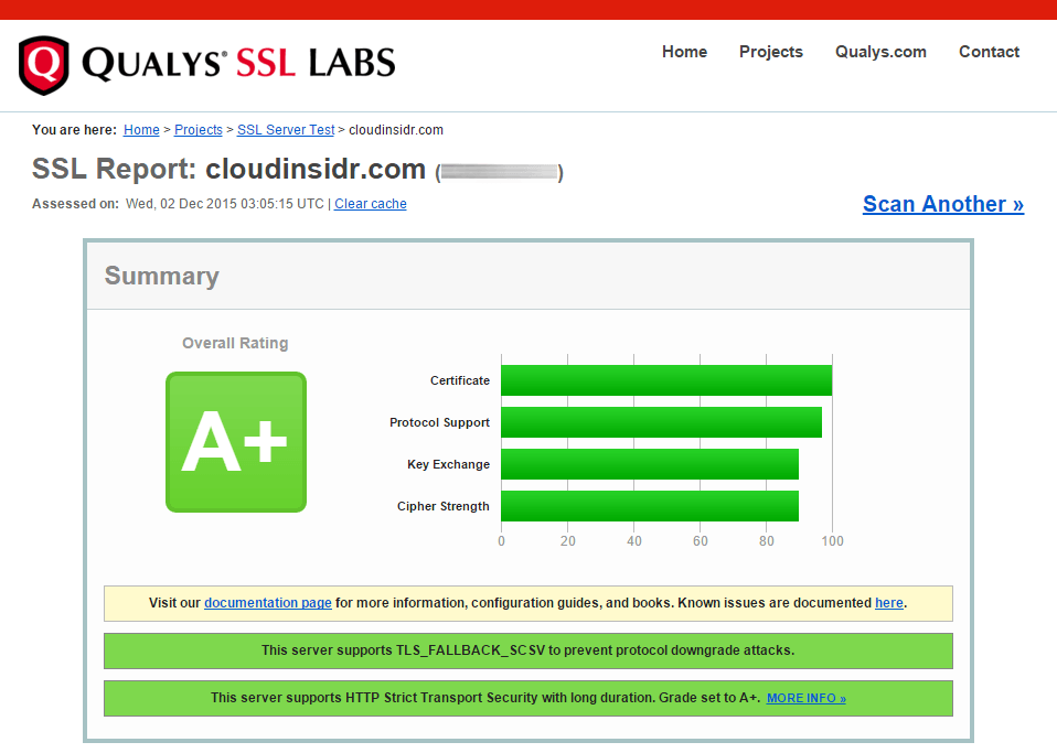 qualys-server-test