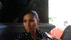 Zaida Gallardo Pérez Directora General OOSAPAT