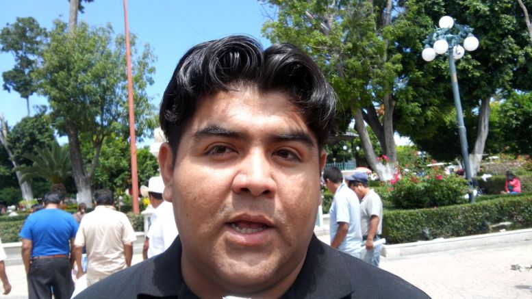 Oscar Valerio Silva