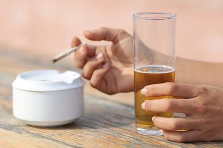 Preocupa consumo de alcohol en estudiantes de secundaria