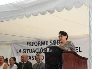 Presidenta Mpal. De Tehuacán