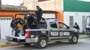 Remiten a la Fiscalía a hombres que destrozaron los baños en el Mercado 16 de Marzo