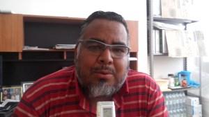 Director de Desarrollo Rural en Tehuacán