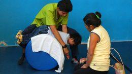 Director del CRIT anunció que ya otorgan servicio de órtesis y prótesis