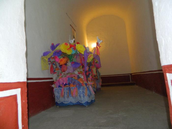 Se remodelaran salas del museo de Antropología Tehuacán