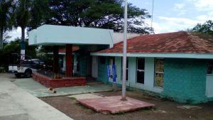 Palacio de Calipan