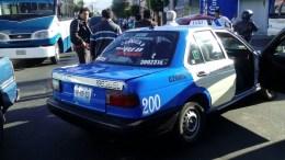 Esto Es Tehuacán: Transporte Publico