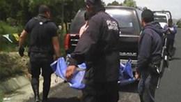En menos de 24 horas, hallaron dos cadáveres en la misma vialidad