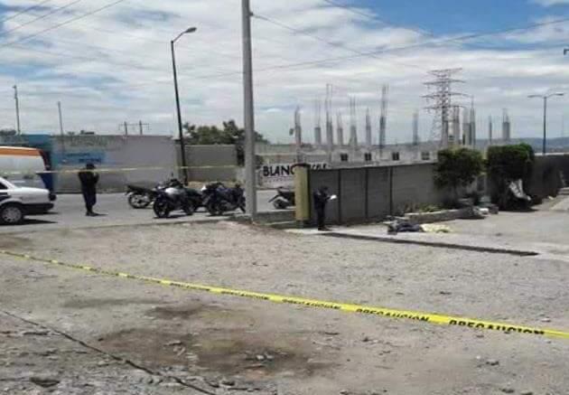 Hallan a hombre sin vida cerca de la Universidad de Tecamachalco