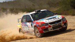 UMA Motorsport 3ª. fecha del Campeonato Mexicano de Rallies