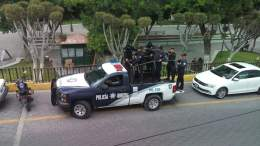 Recuperan camioneta que fue robada a ganadero de Tepanco