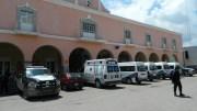 Pide Miahuatlán, apoyo a municipios aledaños para resguardar seguridad en la fiesta patronal