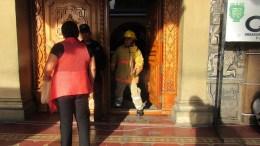 Sin daños en Tehuacán, tras sismo