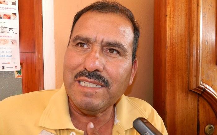 Teloxtoc registra pérdida total en 500 hectáreas de cultivos