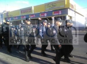Exige Policía Municipal Seguro de Vida