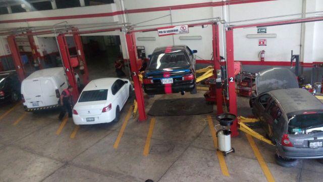 Servicios Preventivos Bridgestone Llantara