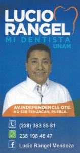 Lucio Rangel Mi Dentista