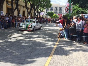 Carrera Panamericana 2017
