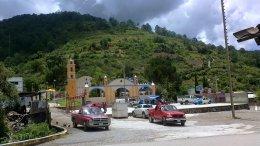 FOTO: Tomada /Facebook Santa Catarina Otzolotepec. Teh. puebla