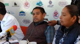 Alcalde de Altepexi