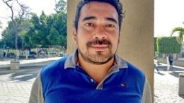 Carlos López Méndez