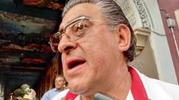 Presidente de Tlacotepec de Juárez, Nelson Beristaín