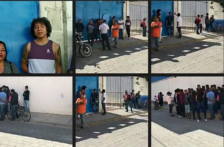MÁQuiladora CerrÓ Sus Puertas Sin Avisar Y Sin Pagar El Sueldo De Sus Obreros.
