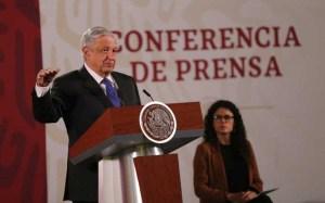 El peso mexicano ha resistido el Coronavirus: AMLO