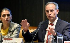 Nadie se quedará sin atención médica: López Gatell