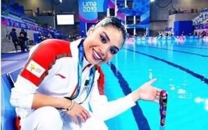 Nadadora mexicana denuncia acoso y abuso psicológico de su entrenadora