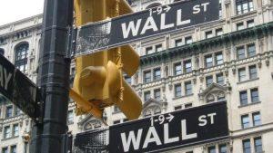 Wall Street vive su peor jornada desde 1987