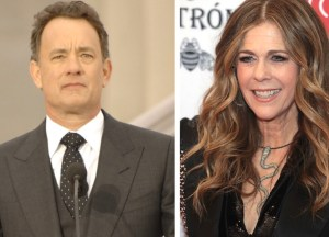 El actor Tom Hanks y su esposa, dan positivo a Covid-19