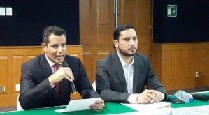 Cambio en área sustantiva del Gobierno de Oaxaca