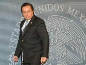 Emite Interpol ficha roja para capturar a Tomás Zerón