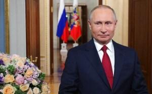 Podrá permanecer Vladimir Putin, 12 años más en el poder